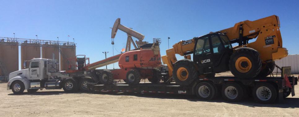 Osc Energy Corpus Christi Texas Dynamic Oilfield Services